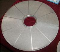 烧结网过滤盘|过滤盘|碟式滤芯生产厂家