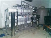 大量回收二手反渗透纯化水装置