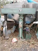 高价回收二手分散机