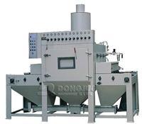 手机外壳专用喷砂机,梅州_河源_惠州喷砂机生产厂家|东久机械