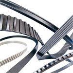 CHICAGO RAWHIDE传动皮带,机械传动皮带