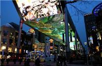 北京LED广告屏价格