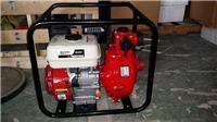翰丝2寸立式汽油高压水泵厂家