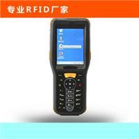 JRF257SP全向型2.4G有源RFID讀寫器