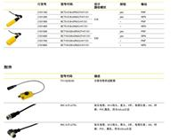 圖爾克傳感器適配器TX1-Q20L60