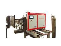瓦楞板自动焊接设备、波浪板自动焊接设备、马槽板自动焊接设备