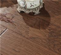 山核桃实木复合地板