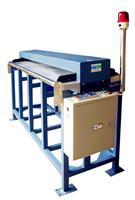 无纺布金属检测器,不织布金属探测仪,无纺布金属检测仪,宽幅金属检测器,纺织原料金属检测器