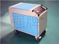 宏强箱式移动滤油机 过滤器滤芯滤油机生产厂家