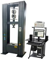 WDW-50微机控制铝镁合金抗拉强度试验机