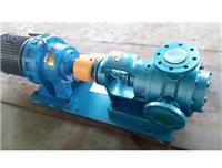 甘肃NYP型高粘度输送泵运鸿生产