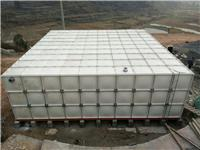 厂家直销SMC消防用水箱直销定制不锈钢模压水箱玻璃钢水箱