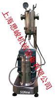 鈦酸鋰高速分散機