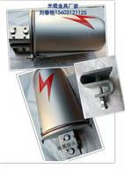 矿用光缆接头盒接线盒光缆终端盒样品图