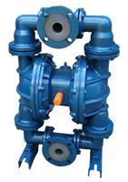 供应QBYF全衬氟气动隔膜泵