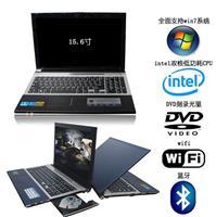商务15.6寸笔记本电脑酷睿 i7-3517U 1.9Ghz