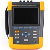 回收福禄克FLUKE437-2电能质量分析仪