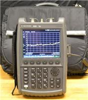**回收N9912A、N9913A、N9923A射頻分析儀