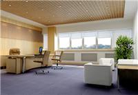 金博大装饰--郑州办公室装修如何做好木地板的装饰