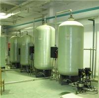 蒸汽冷凝器用软化水设备】