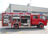 多功能消防车、消防车价格配置