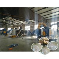 烫金膜如何清洗回收生产线 烫金膜清洗回收生产线 电化铝膜清洗设备