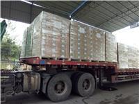 德清发货到香港物流公司 货运专线价格