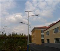 宁夏中卫6米太阳能路灯哪里可以买到