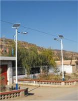 陇南太阳能路灯*太阳能高杆灯厂家