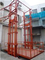 供应甘肃导轨式升降台兰州液压式家用电梯厂家直销