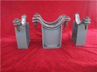 D13横担弹簧用焊接管座生产D13横担弹簧用焊接管座