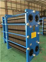 冶金行业专用板式换热器