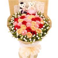 南宁桃源路花店_桃源路订鲜花电话15296564995_桃源路哪有花店订台花