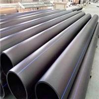 供青海PE排水管和西宁pvc农田灌溉管供应商