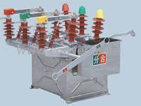 人民ZW8-12G戶外高壓真空斷路器