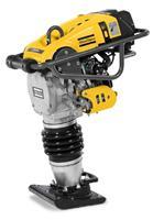 阿特拉斯LT6004四沖程沖擊夯,修理作業、溝道、樁基等多功能夯實機