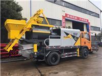 扬州生产混凝土泵车的厂家