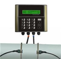 建恒外夾式超聲波流量工業循環水 冷卻水 高溫傳感器