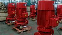 上海孜泉XBD6.5/27.8-100L消防泵消防栓泵