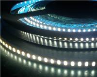 24V 5MM宽1米240灯3014亚克力展架照明灯条