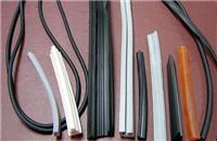 三元乙丙橡胶密封条 橡胶制品密封件 各式规格密封条