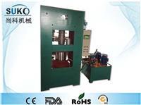 专业生产聚四氟乙烯模压机