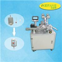 微型直流130電機自動焊線機二代