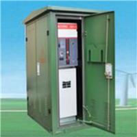 厂家直销高压开关设备XGW-12电缆分支箱绝缘柜 成套报价可定制