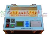 贵州油耐压测试仪直销KDJJC-80KV