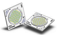 东洋/TOYONIA YOLL TS系列 Y5KS 调光调色COB 双色温COB 智能COB 高密度COB 覆晶 CSC___
