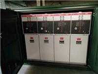 SRM6-12六氟化硫气体绝缘共箱式金属封闭环网柜(充气柜)