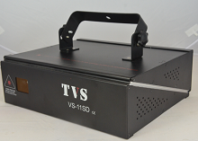 KTV包房换色调光、KTV包房挂式激光灯