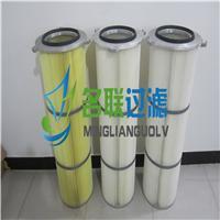 覆膜滤芯 防油防水滤筒 河北滤芯生产厂家