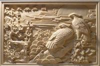 浮雕厂家上海专业浮雕制作厂家洛可可印象浮雕厂